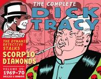 Complete Chester Gould's Dick Tracy...