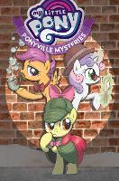 My Little Pony Ponyville Mysteries