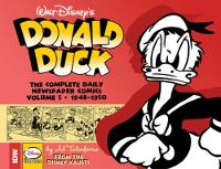 Walt Disney's Donald Duck The Daily...