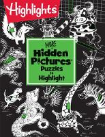 More Hidden Pictures (R) Puzzles to...