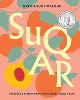 SUQAR: Desserts and Sweets from the...