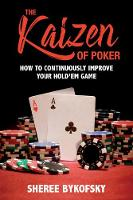 The Kaizen Of Poker: How to...