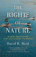 The Rights Of Nature: A Legal...