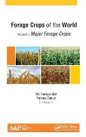 Forage Crops of the World, Volume I:...