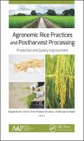 Agronomic Rice Practices and...