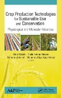Crop Production Technologies for...
