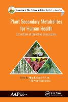 Plant Secondary Metabolites for Human...