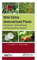 Wild Edible Underutilized Plants:...