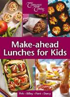 Make-Ahead Kids Lunches