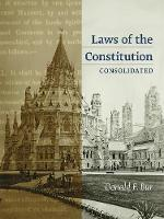 Laws of the Constitution: Consolidated