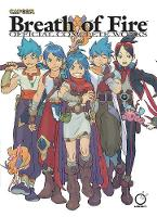 Breath of Fire: Official Complete...