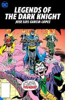 Legends of the Dark Knight: Jose Luis...