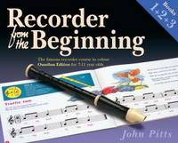 Recorder from the Beginning: Books 1 ...