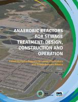 Anaerobic Reactors for Sewage...