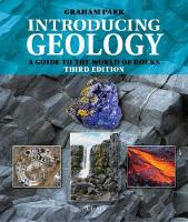 Introducing Geology: A Guide to the...