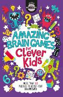 More Brain Games for Clever Kids