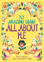 My Amazing Diary All About Me: A...