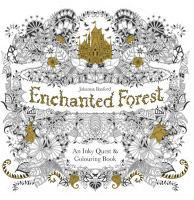 Enchanted Forest: An Inky Quest and...