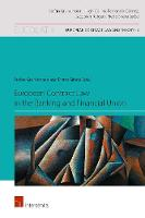 European Contract Law in the Banking...