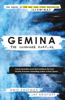 Gemina: The Illuminae Files: Book 2