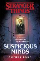 Stranger Things: Suspicious Minds: ...