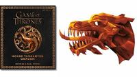 Game of Thrones Mask: House Targaryen...