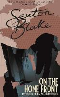 Sexton Blake on the Home Front ...