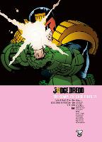 Judge Dredd: The Complete Case Files 37