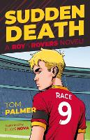 Roy of the Rovers: Sudden Death...