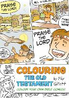 Colouring The Old Testament