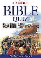 Candle Bible Quiz