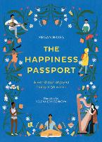 The Happiness Passport: A world tour...