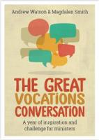 The Great Vocations Conversation: A...