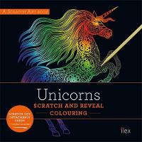 UNICORNS: Scratch and Reveal...