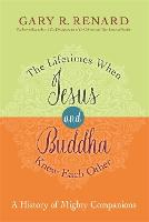The Lifetimes When Jesus and Buddha...