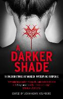 A Darker Shade: 17 Swedish stories of...