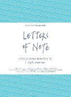 Letters of Note: Correspondence...
