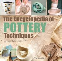 The Encyclopedia of Pottery...