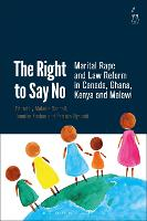 The Right to Say No: Marital Rape and...