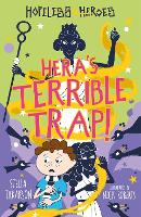 Hera's Terrible Trap!