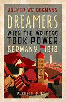 Dreamers: When the Writers Took ...