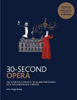 30-Second Opera: The 50 crucial...