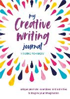My Creative Writing Journal: Unique...