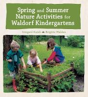 Spring and Summer Nature Activities...