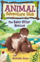 The Baby Otter Rescue (Animal...