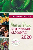 North American Maria Thun Biodynamic...