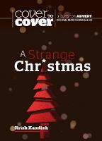 A Strange Christmas: Cover to Cover...