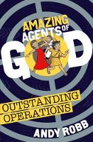 Amazing Agents of God: Outstanding...
