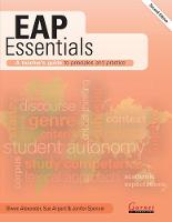 EAP Essentials: A teacher's guide to...
