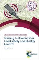 Sensing Techniques for Food Safety ...